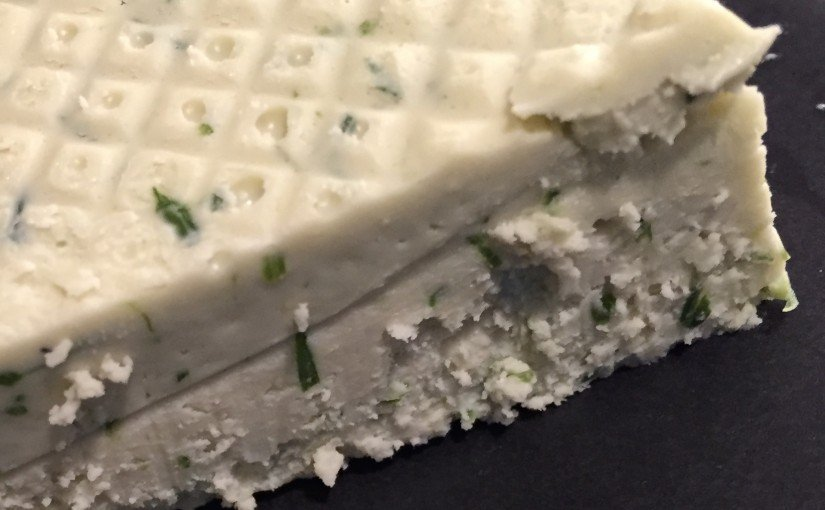 Miyoko's Double Cream Chive
