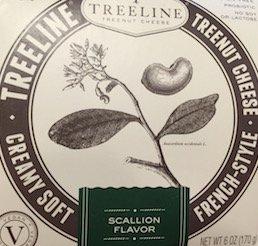 Treeline scallion